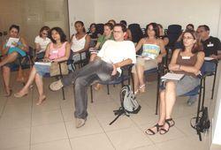 V Formação em Psicologia Hospitalar 2006
