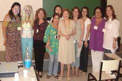 Congresso Brasileiro de Psicologia Hospitalar - 12.10.07