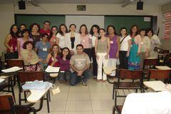 Congresso Brasileiro de Psicologia Hospitalar - UNIP/12.10.07
