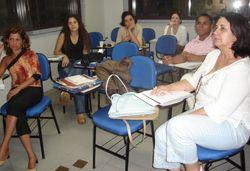 IV Pós-Graduação em PH - Semanal / 2007