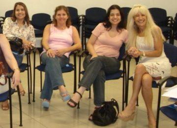 VI Pós-Graduação em Psicologia Hospitalar - Março/2008