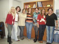 V Pós-Graduação em PH - Profa. Heloísa Campos