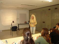 VI Pós-Graduação em Psicologia Hospitalar - Maio/2008