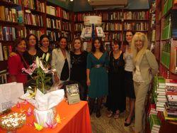 Autores do livro: Contribuições à Psicologia Hospitalar - Livraria Martins Fontes - 14/06/08