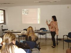 III Jornada de Psicologia Hospitalar do CEPPS - 01.11.08