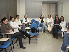 Aperfeiçoamento em Psicologia Hospitalar - 2008