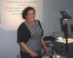Prof. Heloísa Helena de Araújo Campos - CEPPS/2008