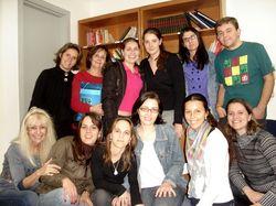 Curso de Férias em Psicologia Hospitalar - Julho/2009