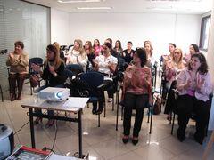 III Jornada em Psicologia Hospitalar e da Saúde - Novembro/2007