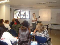 Curso de Aperfeiçoamento em Psicologia Hospitalar - Mensal - Fev/2007