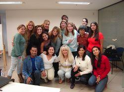 Curso de Pós-Graduação em Psicologia Hospitalar - Turma Mensal - 2008