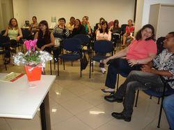 Apresentação das monografias de Pós-Graduação em Psicologia Hospitalar e Psicossomática - 17/01/10
