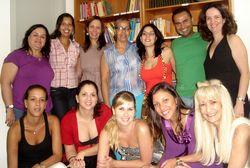 Curso de Pós-Graduação em Psicologia Hospitalar / 2010