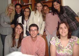 Curso de Férias em Psicooncologia - 24/07/10
