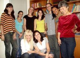 Curso de Aperfeiçoamento em Psicologia Hospitalar / 2010