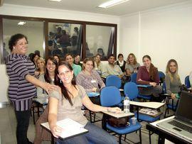 Pós-Graduação em Psicologia Hospitalar / 2010