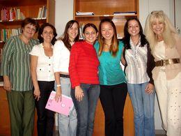 Curso de Extensão em Psicologia Hospitalar Quinzenal / 2009