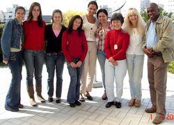 Curso em Extensão em Psicologia Hospitalar Quinzenal / 2009