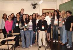 Congresso Brasileiro Ciência e Profissão - UNINOVE - Set/2006