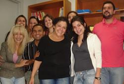 Curso de Férias - Julho de 2007
