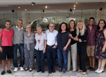 Professores CEPPS - 2018